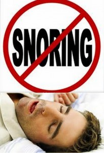 Help find the cause of your snoring with Dr. Van Treese.