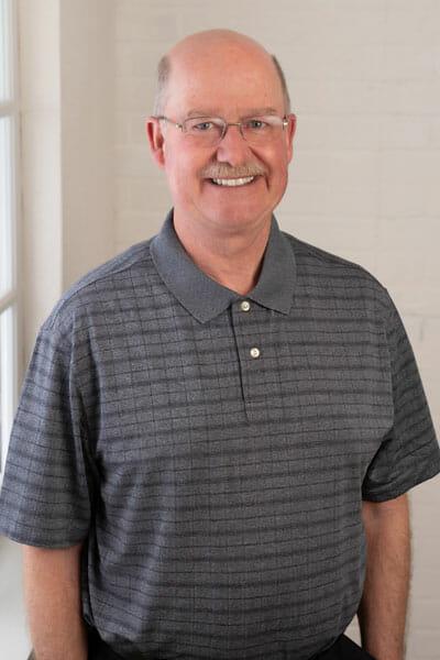 Dr. Jeff Van Treese, DDS